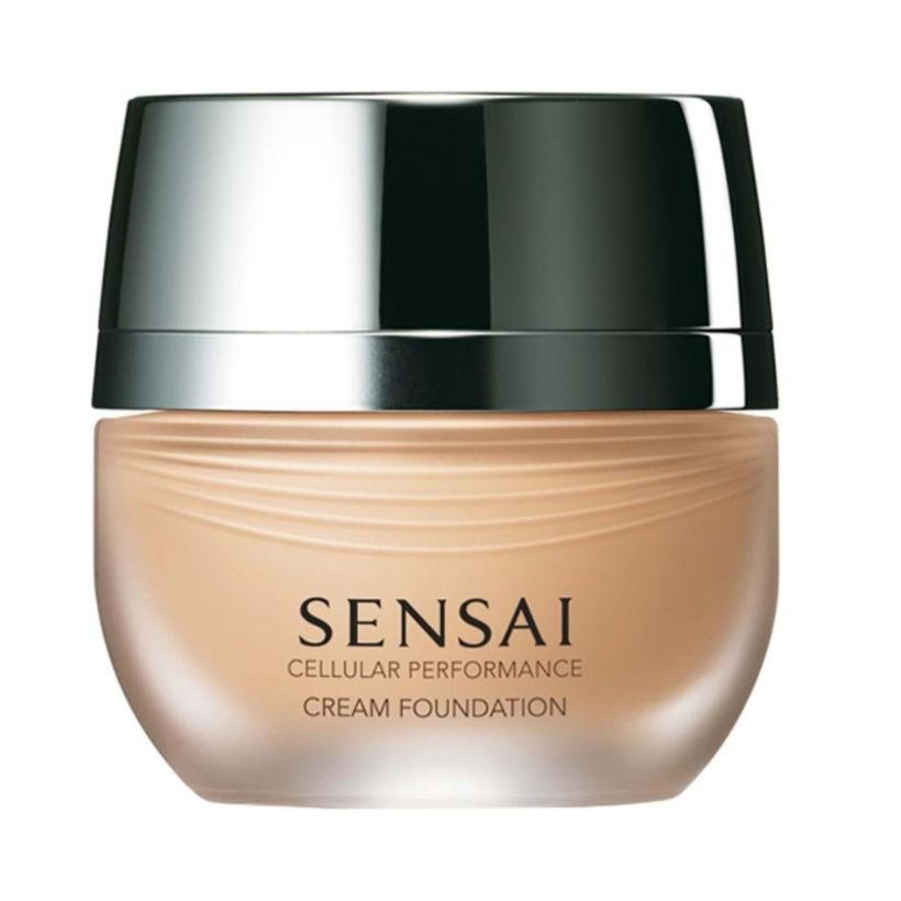 Sensai Cellular Performance Cream Foundation SPF 15, 9.999 kr.