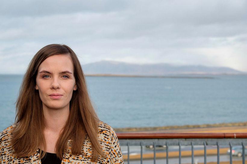 Sonja Ýr fer með tillögur ríkisstjórnarinnar í bakland BSRB.