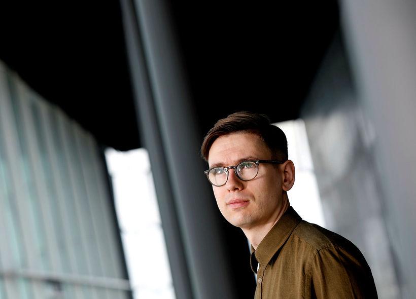 Víkingur Heiðar Ólafsson hlýtur fjórar tilnefningar.