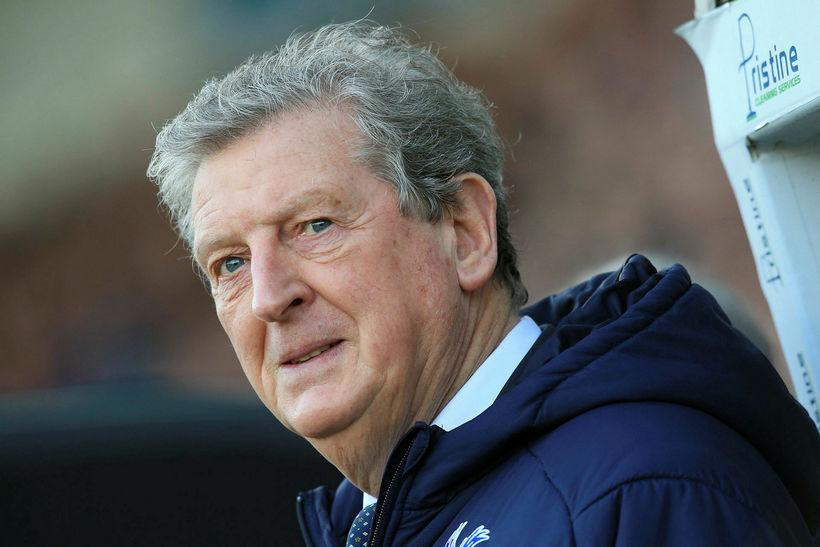 Roy Hodgson hóf ferilinn sem þjálfari Halmstad árið 1976.