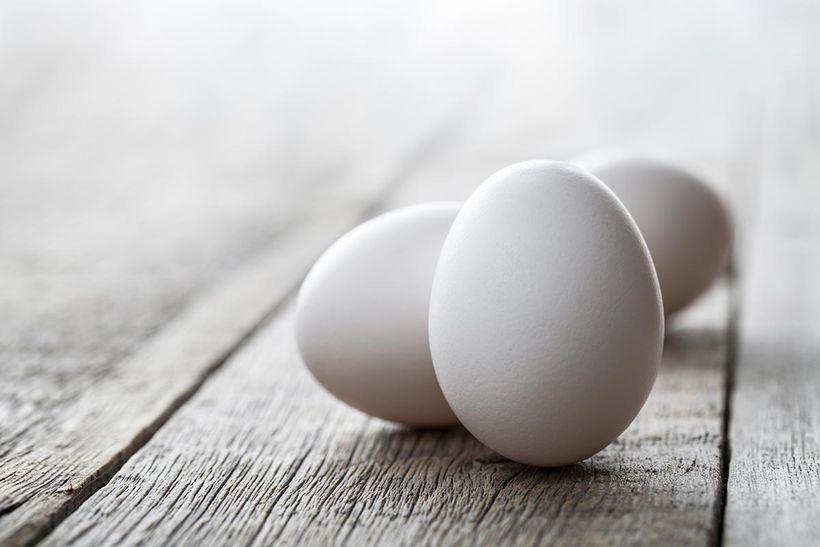 Egg eru allra meina bót.