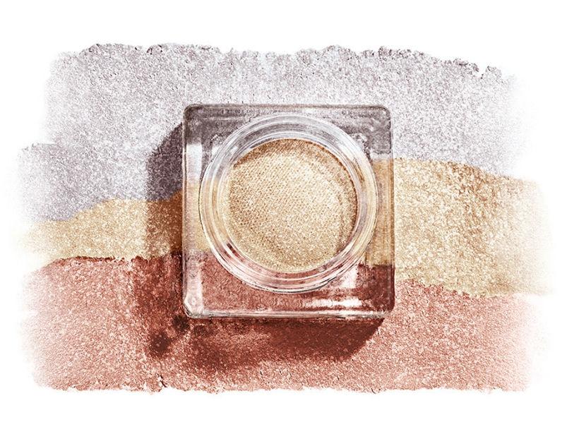 Shiseido Aura Dew Highlighter er ljómi sem nota má á ...