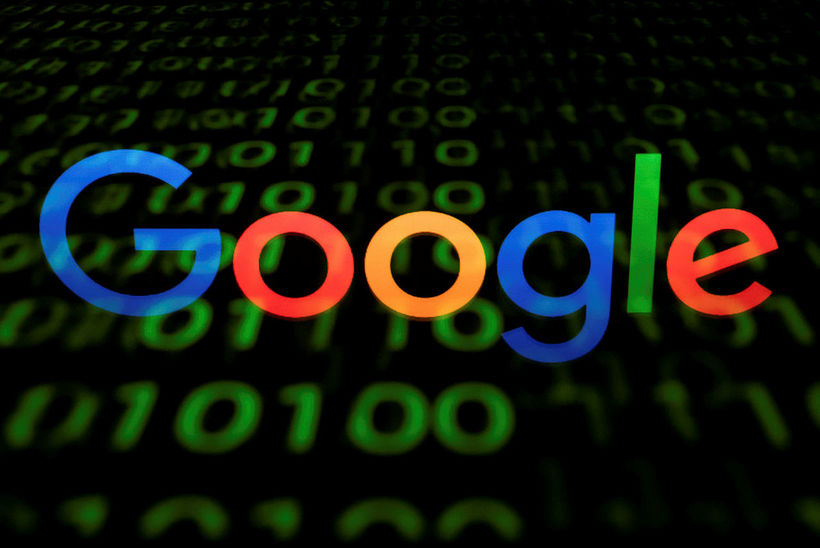 Google er í svipuðum sporum og blindir og sjónskertir.