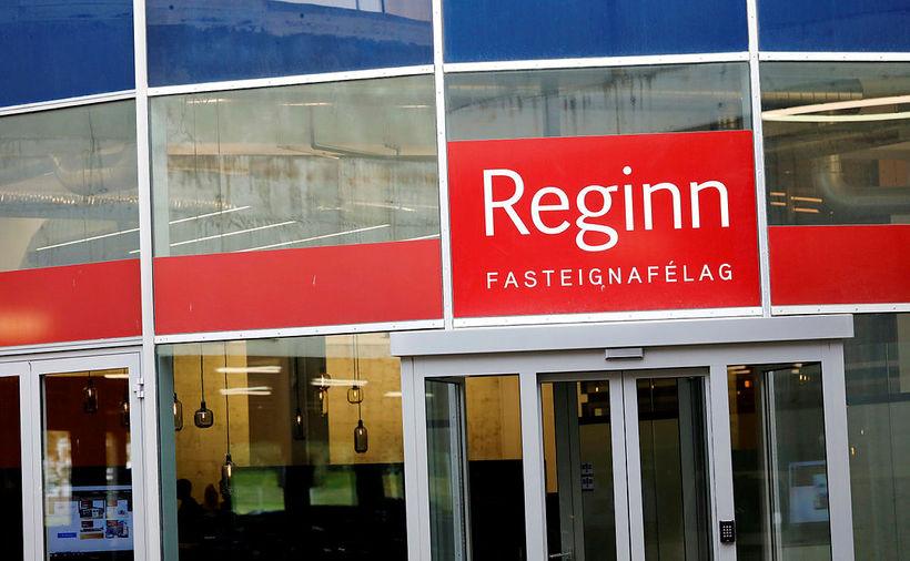 Sex bjóða sig fram í stjórn Regins, en stjórnarkjörið fer ...