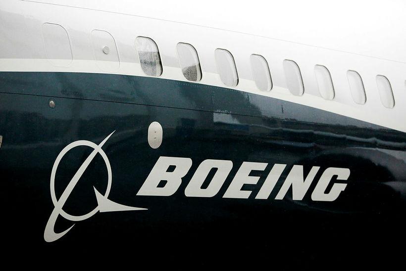 Boeing mun taka þátt í rannsókninni á flugslysinu í Eþíópíu.