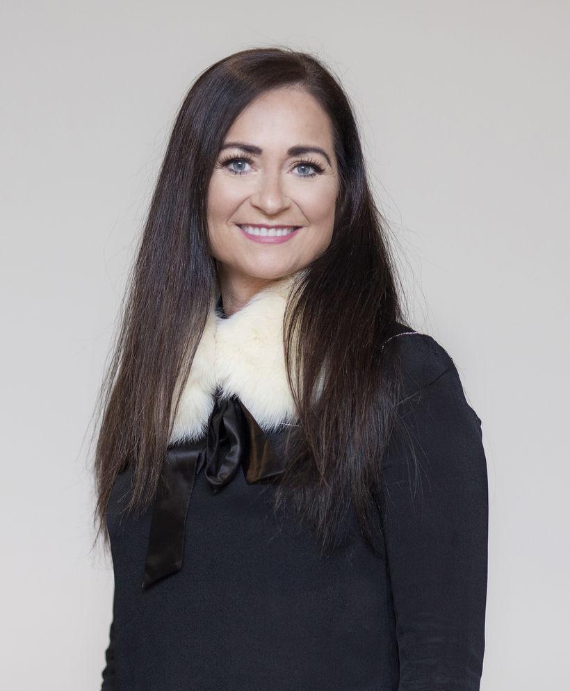 Eva Magnúsdóttir