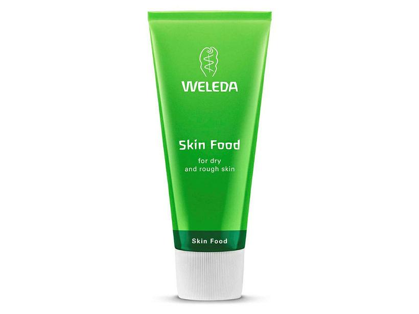 Weleda Skin Food.