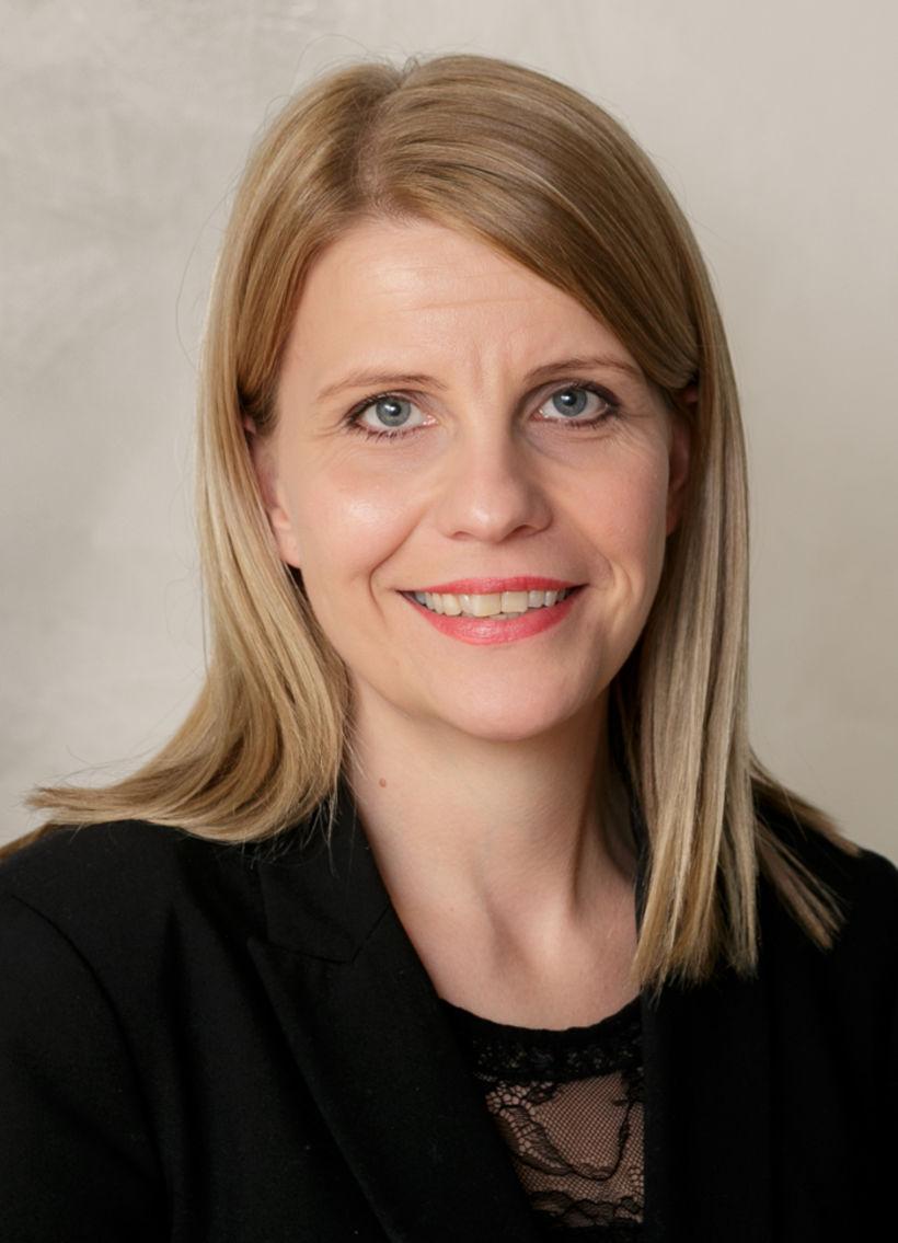 Eva Jósteinsdóttir framkvæmdastjóri rekstrarsviðs Miðbæjarhótela/CenterHotels.