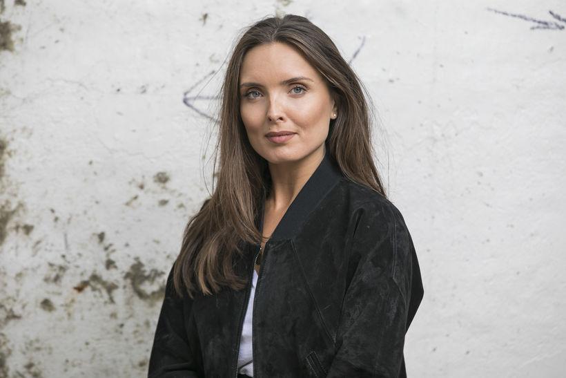 Karitas Sveinsdóttir, hönnuður og eigandi HAF studíó.