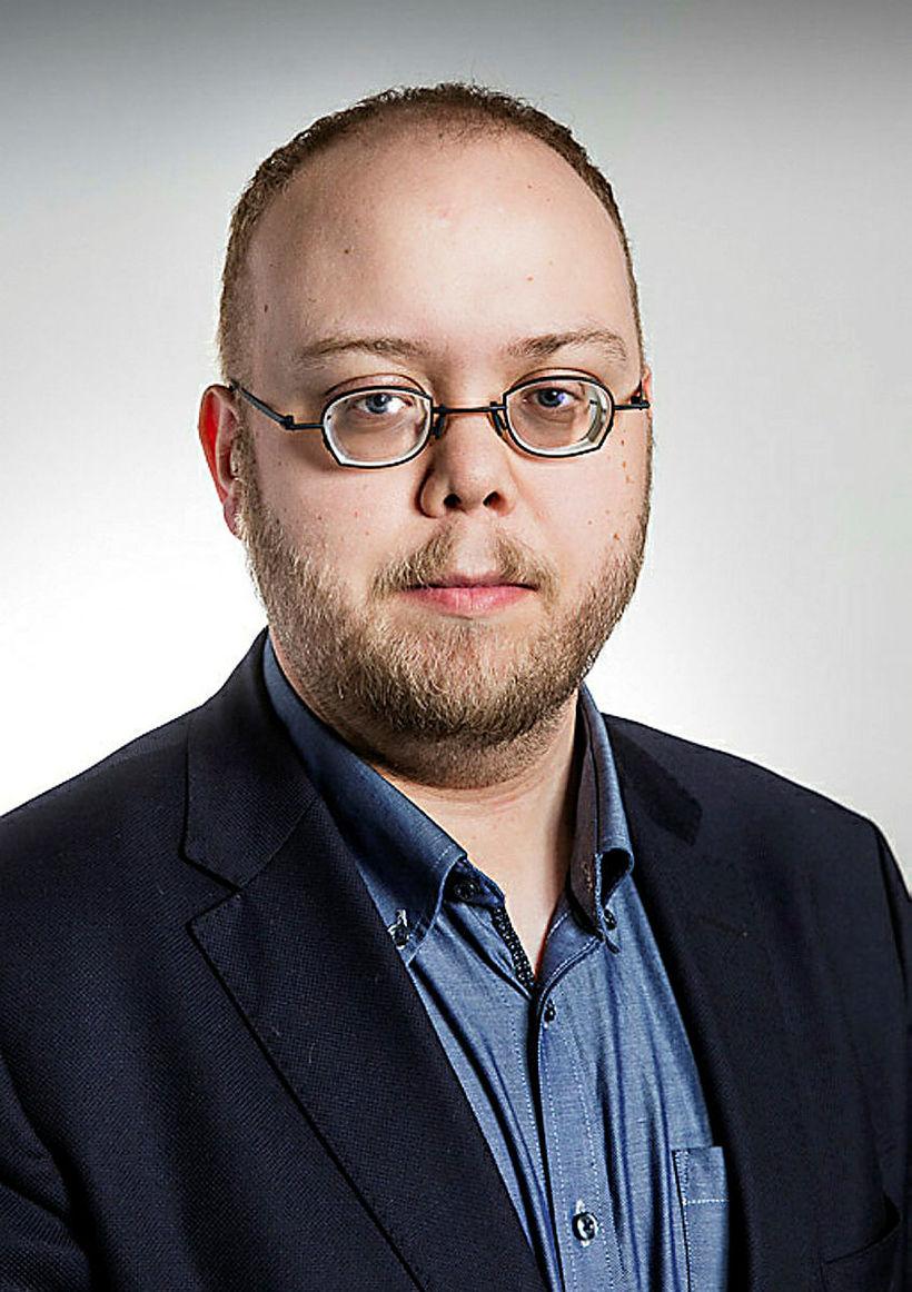 Ólafur Hannesson, framkvæmdastjóri Hafnarness Vers í Þorlákshöfn.