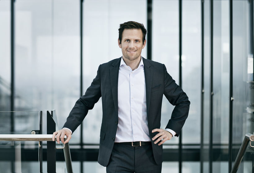 Andreas Daugaard Jørgensen.