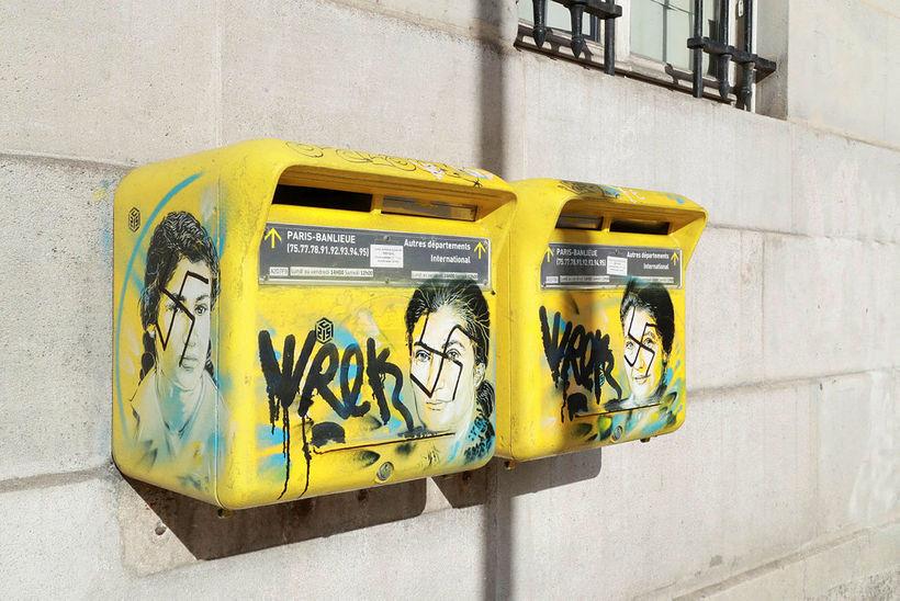 París árið 2019.