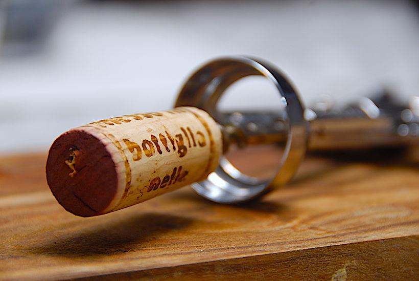 Hversu lengi endist vín eftir að flaskan er opnuð?