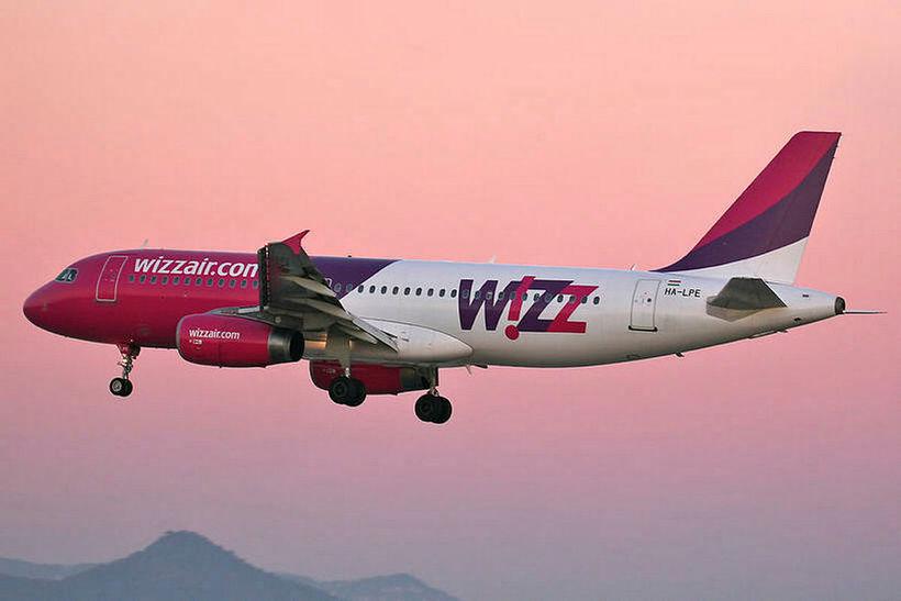 Indigo Partner, sem eiga m.a. Wizz Air, hafa náð samningum ...