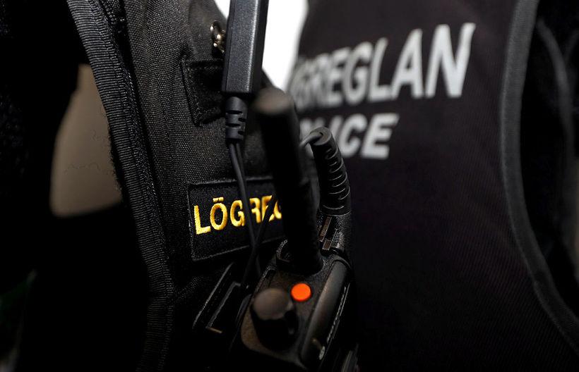 Skráð voru 681 hegningarlagabrot hjá lögreglunni á höfuðborgarsvæðinu í apríl.