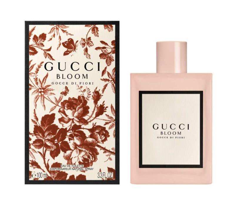 Gucci Bloom Gocce di Fiori.
