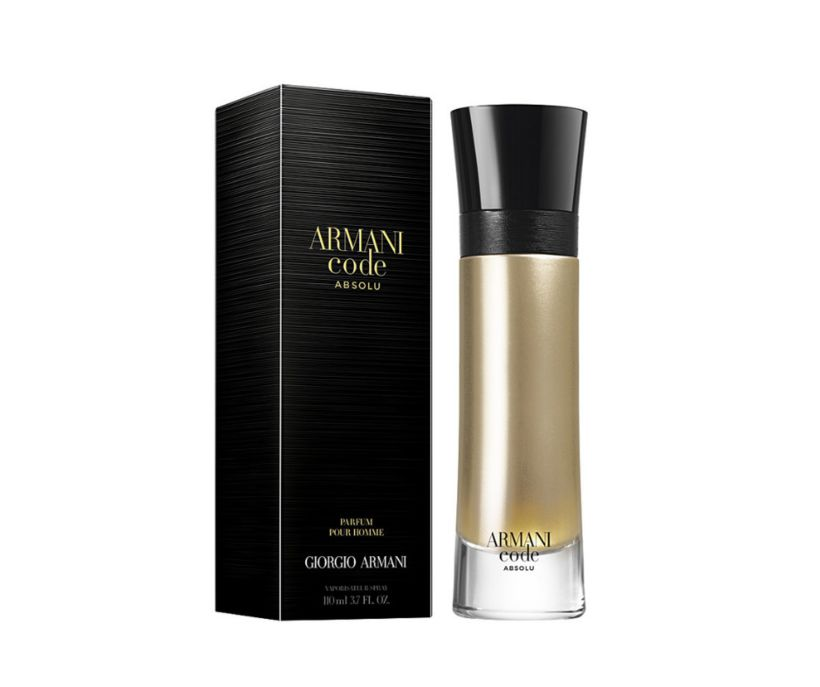 Giorgio Armani Armani Code Absolu.