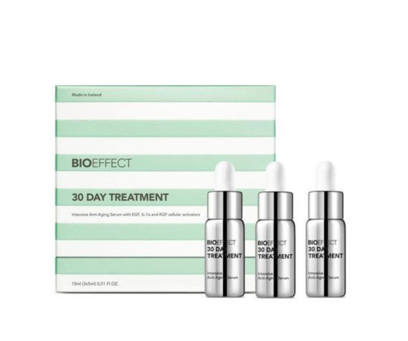 Bioeffect 30 Day Treatment.