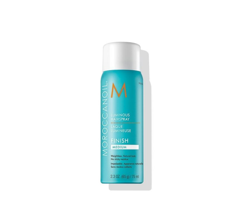 Moroccanoil Luminous Hairspray.