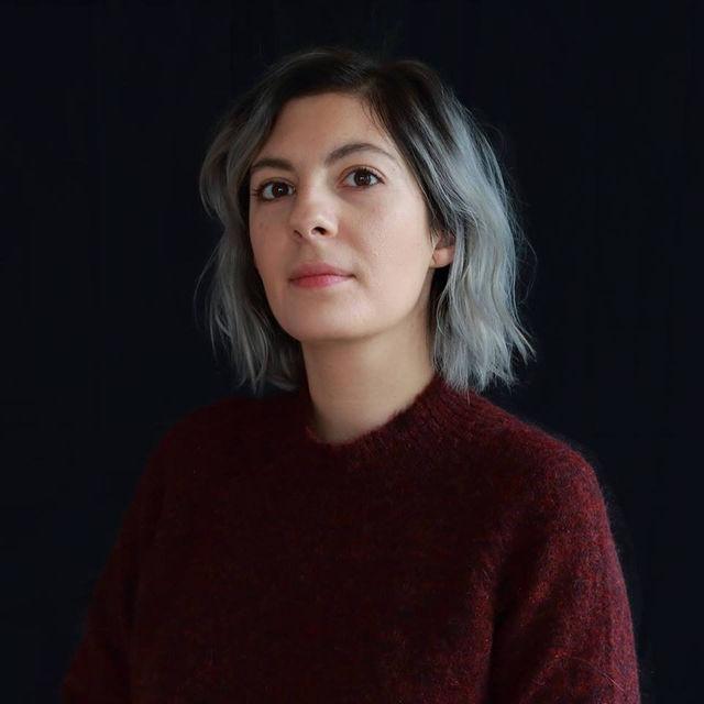 Eleni Podara er arkitekt frá Grikklandi sem er sérfræðingur í ...