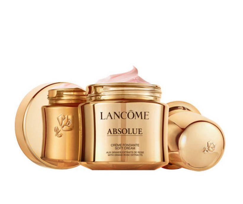 Lancôme Absolue Soft Cream.