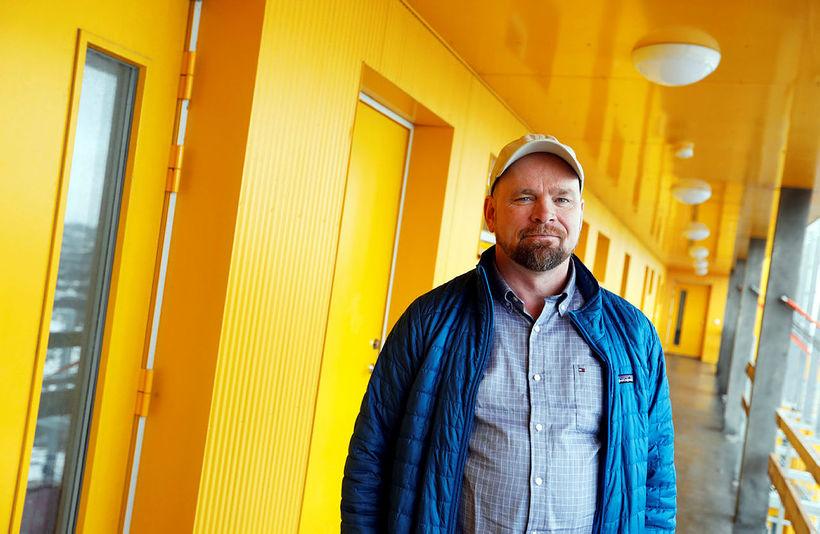Þórarinn Ævarsson, framkvæmdastjóri IKEA, lætur af störfum næstu mánaðamót eftir ...