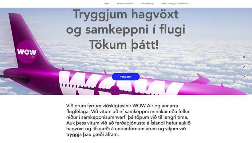 Guðmundur segir að til standi að setja upp teljara á ...