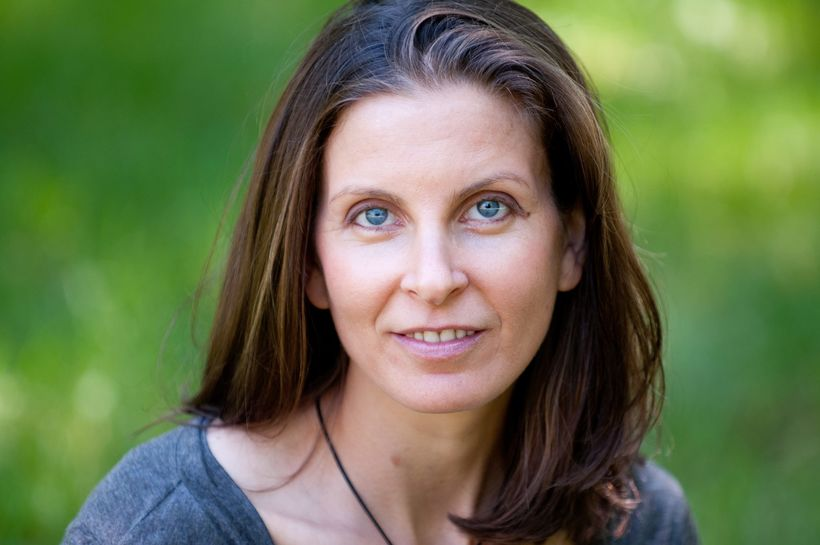 Clare Bronfman.