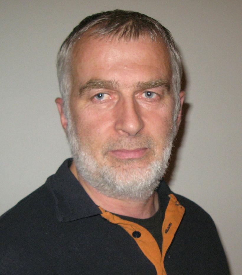 Jón Örn Pálsson er ráðgjafi hjá Eldi og umhverfi ehf.