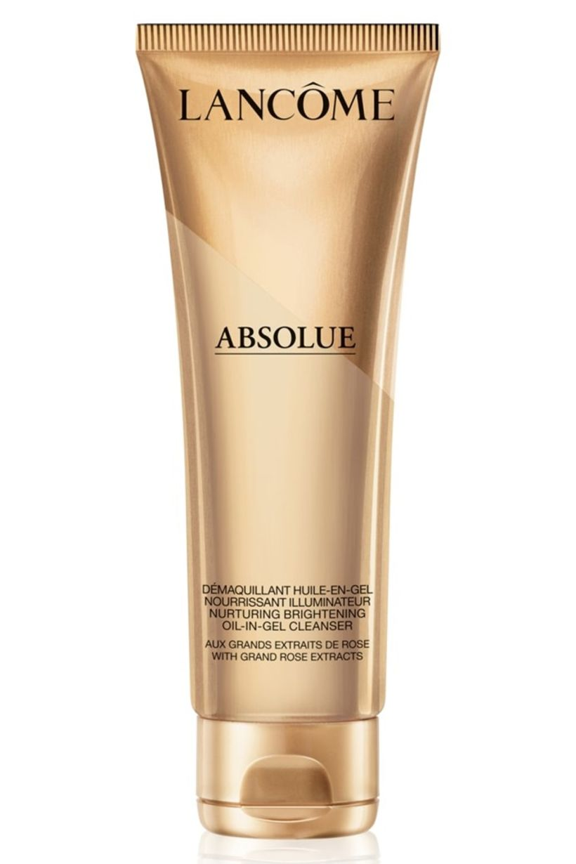 Lancôme Absolue Nurturing & Brightening Oil-In-Gel Cleanser, 8.670 kr.