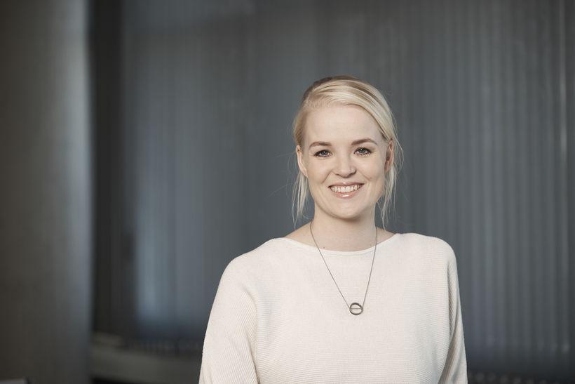 Ásdís Auðunsdóttir starfar sem persónuverndarsérfræðingur við áhætturáðgjöf Deloitte. Undanfarið hefur ...