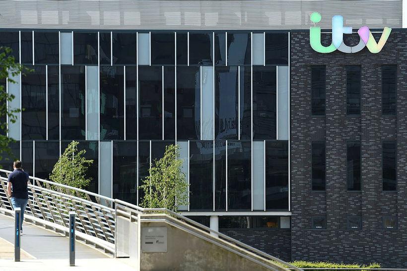 The Jeremy Kyle Show hefur verið tekinn af dagskrá ITV.