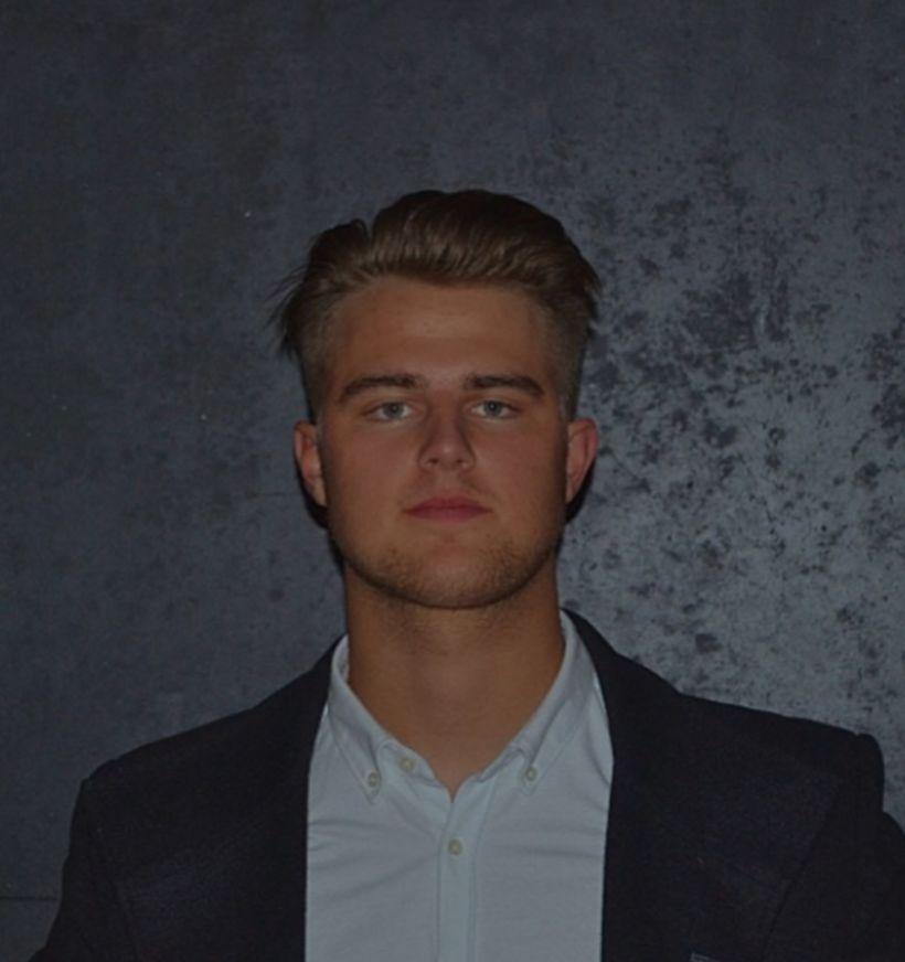 Bjartur Snær Sigurðsson.