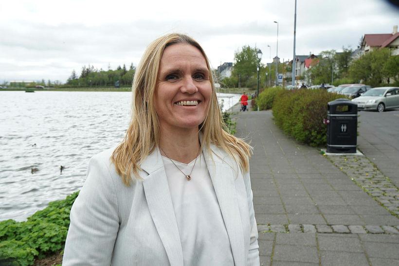 Lóa Birna Birgisdóttir hefur verið ráðin sviðsstjóri mannauðs- og starfsumhverfissviðs ...