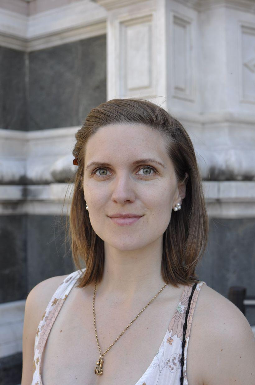 Kristín Helga Birgisdóttir