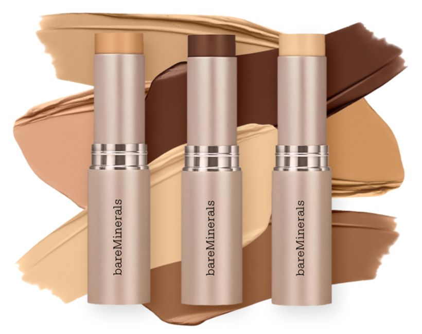Bare Minerals Complexion Rescue Hydrating Foundation Stick SPF 25, 5.990 ...