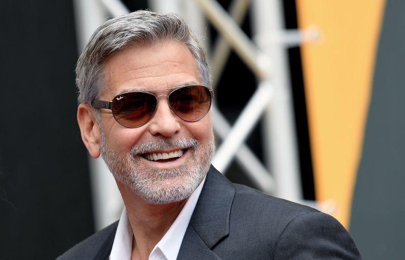 Þú getur verið einmana í sambandi að mati George Clooney.