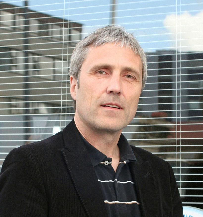 Runólfur Ólafsson, framkvæmdastjóri FÍB.