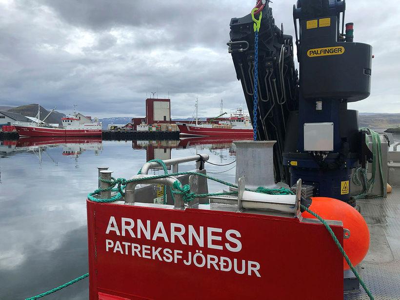 Sigurður segir að sér lítist vel á álit Skipulagsstofnunar.