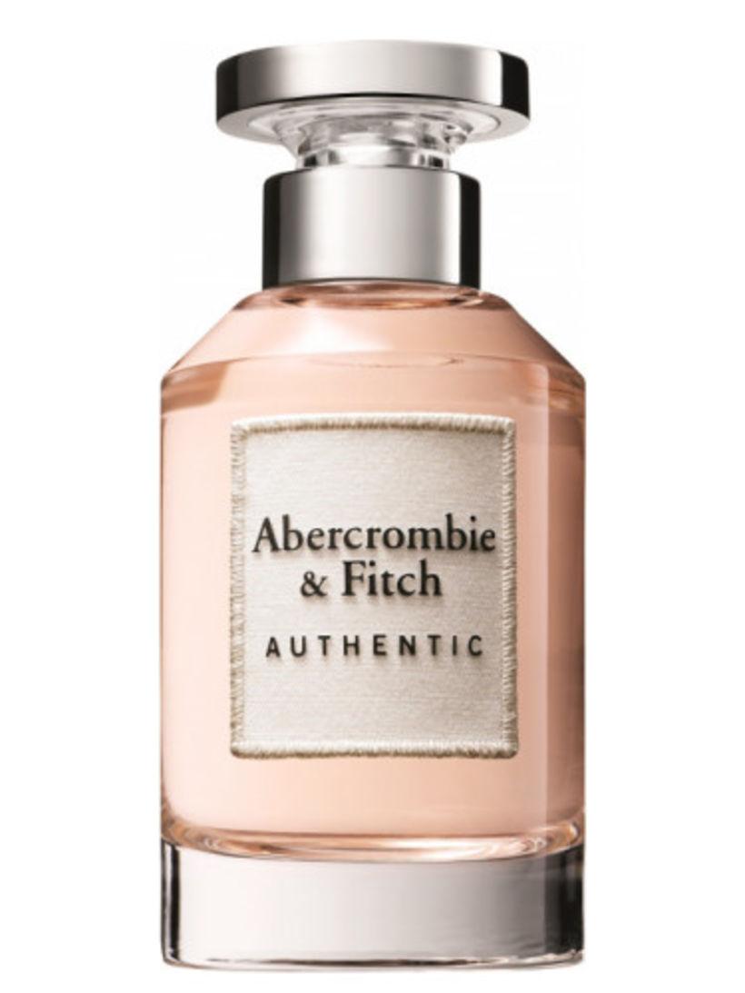 Abercrombie & Fitch Authentic Woman Eau de Parfum, 6.699 kr. ...