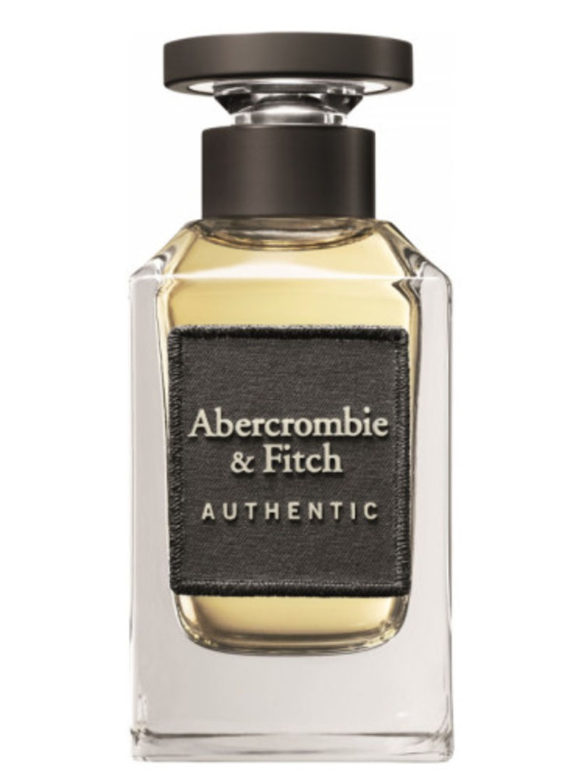 Abercrombie & Fitch Authentic Man Eau de Toilette, 5.899 kr. ...