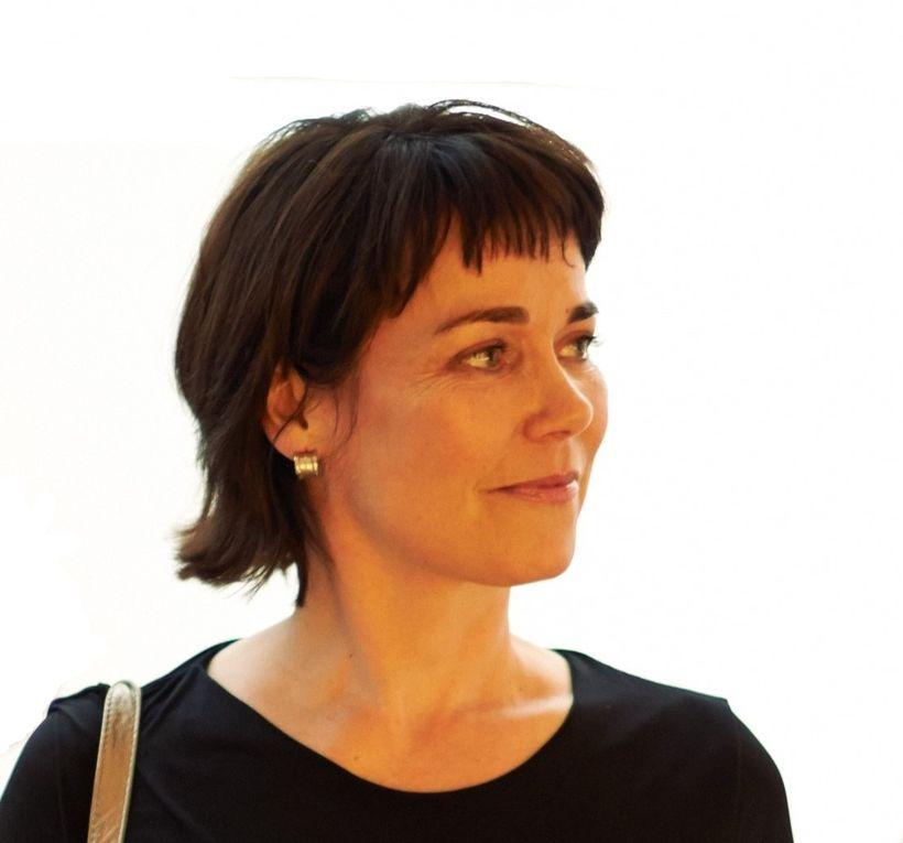 Dr. Kristjana Stella Blöndal er dósent hjá félagsfræði-, mannfræði- og ...