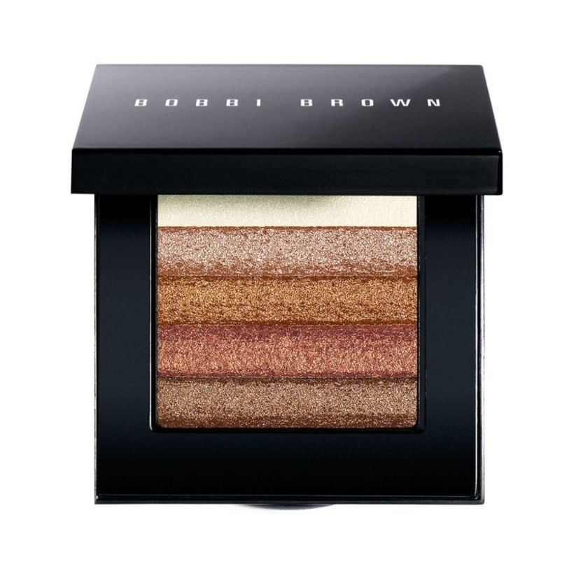 Bobbi Brown Shimmer Brick - Bronze.