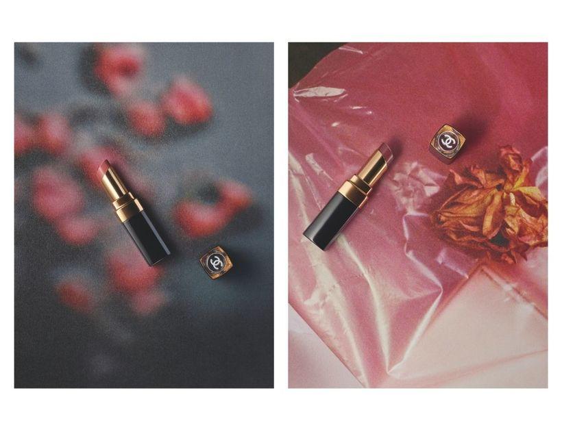 Chanel Rouge Coco Flash varalitirnir eru nýjasta varalitaformúla merkisins.