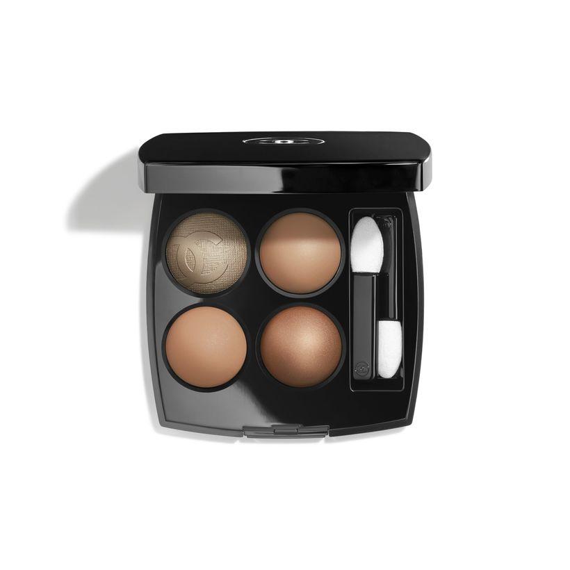 Chanel Les 4 Ombres Multi Effect Quadra Eyeshadow í litnum ...