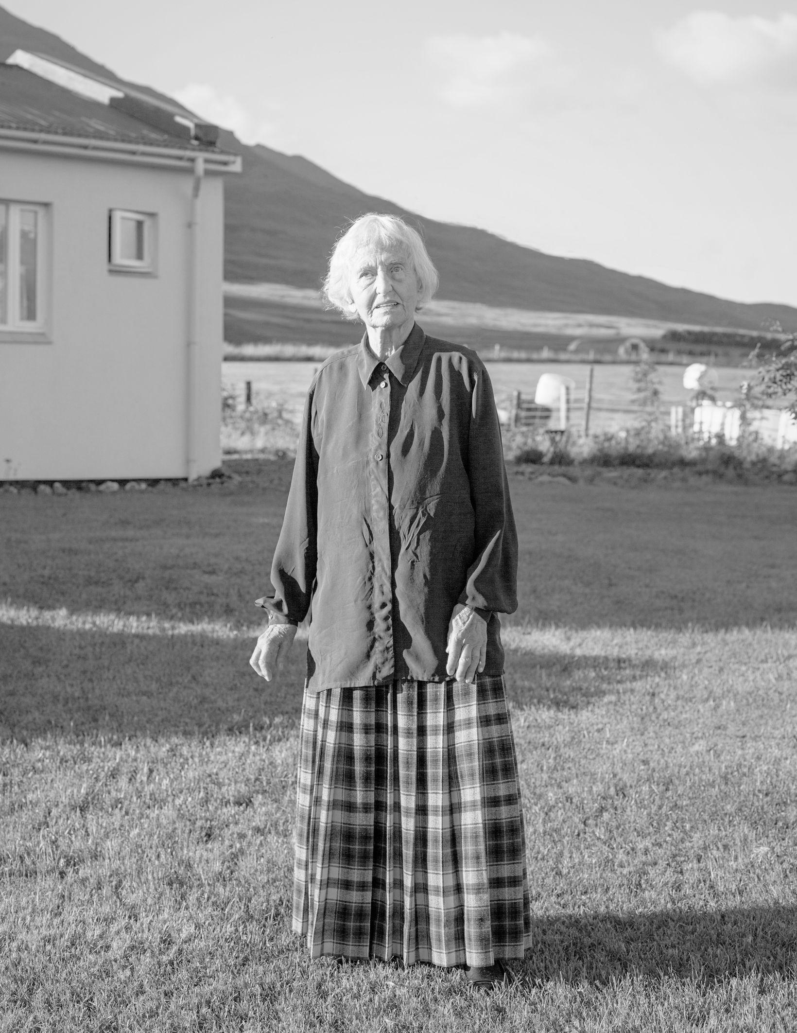 From the work HEIMAt. Ingbjörg Pálsdóttir, 2013.
