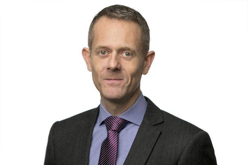 Daníel Svavarsson, forstöðumaður hagfræðideildar Landsbankans.