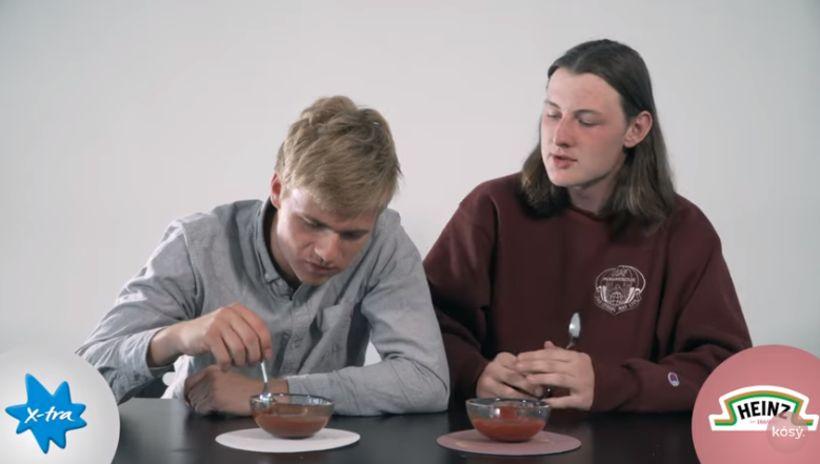 Þekkir þú muninn á Extra og Heinz?