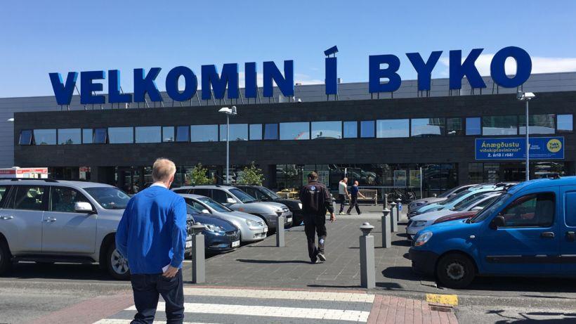 Hæstiréttur mun taka Byko-málið fyrir að beiðni Samkeppniseftirlitsins og íslenska ...