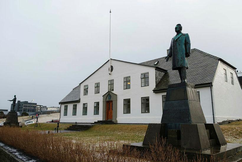 Verkefnahópnum er ætlað að skila tillögu til ríkisstjórnar um sameiginlega ...